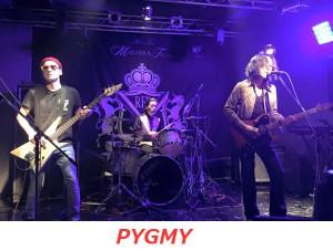 PYGMY1