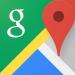 googlemap ロゴ